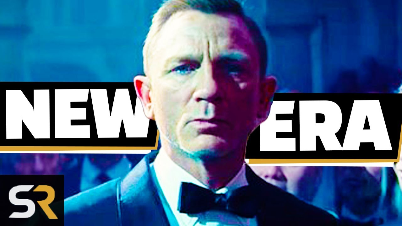 Coming to terms with James Bond's flawed past  as a fan and as a ...