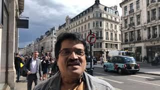 Bye UK and Back to Kerala | MG Sreekumar