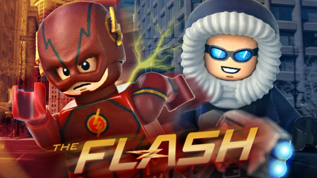 What Channel In The Flash Vs Kid Flash Show