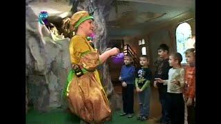видео Музей Буратино-Пиноккио