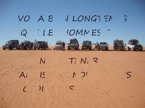 4x4 Algeria