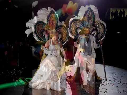 Copy of Mardi Gras Royal Gala - Lake Charles/Southwest Louisiana