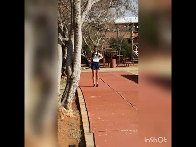 #VSA2020|Leshane van Der Bergh|Female|under 15|Long jump|4.98m