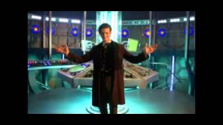 Doctor Who-I am Doctor