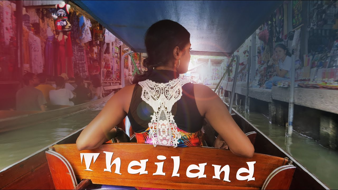 bangkok thai food thai massage feeding tiger cubs floating bangkok thai food thai massage feeding tiger cubs floating market night life thailand vlog 1