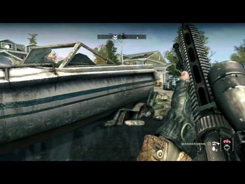 Homefront - Xbox 360 - 60 FPS - Part 4