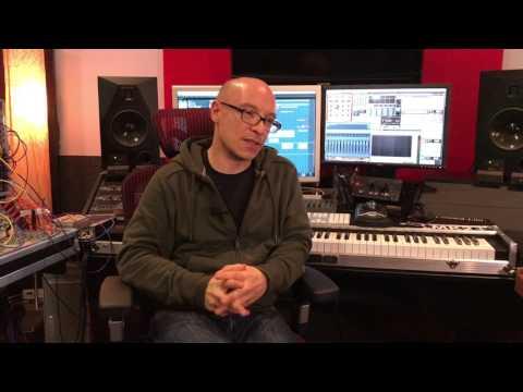 Studiobesuch bei Komponist und Sound Designer Jörg Hüttner in Los Angeles 2017