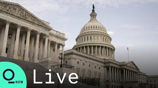 LIVE: Senate Debates Resolution on EPA's Ability to Regulate Methane Emissions