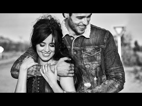 Behind the Scenes with Camila Cabello: GUESS Jeans Fall 2017 Campaign Preview