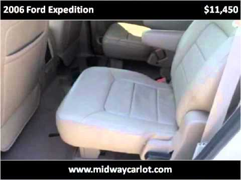 2006 Ford Expedition Used Cars Kansas City MO