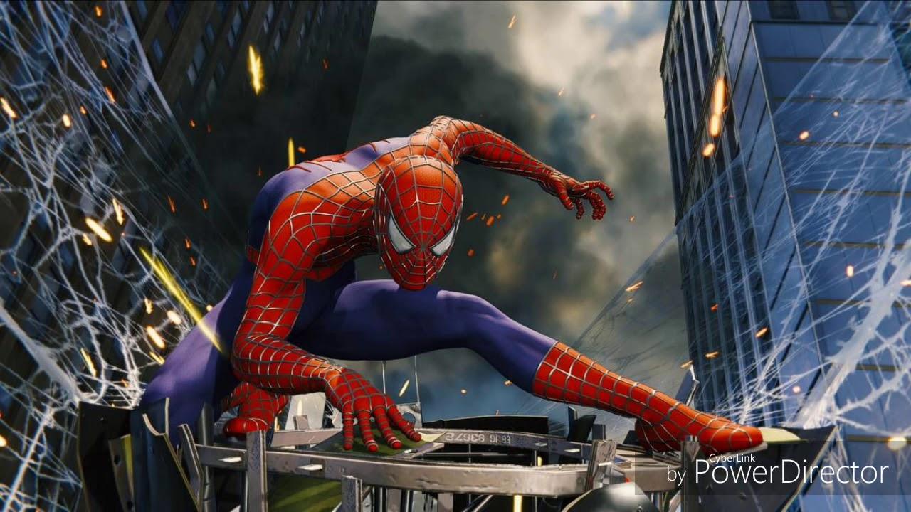 spiderman steven crowder takes - 1192×670