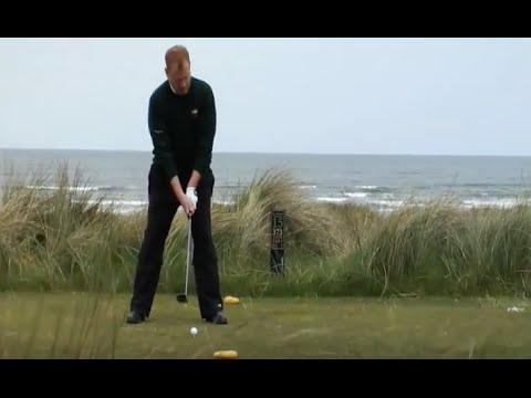 Irish Golf: Enniscrone Golf Club