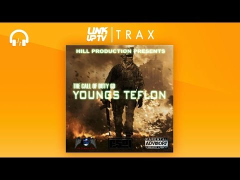 Youngs Teflon - Trapping | Link Up TV TRAX