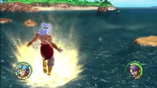 Dragon Ball Z: Raging Blast 2 (Broly