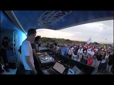 MNM: Start To DJ - Avalonn back to back met Neon