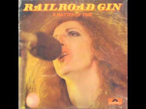 Railroad Gin - Ruby Tuesday
