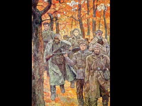 Chant Des Partisans(instrumental version)