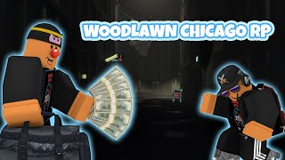 Roblox Woodlawn Chicago