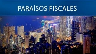 Paraísos Fiscales. - DIAN [Derecho Tributario]