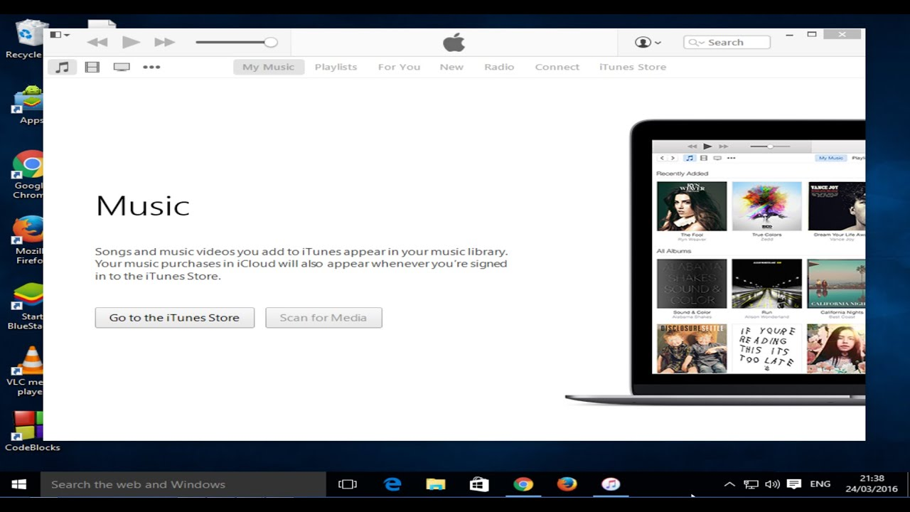 itunes free download windows 10 pro
