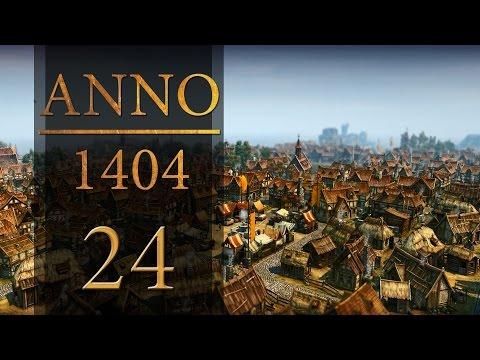 """""""Spice Island"""" :: Anno 1404 - Episode 24"""