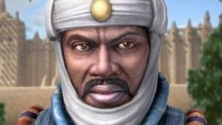 Meet Mansa Musa -- The richest human being in all history - NewsX