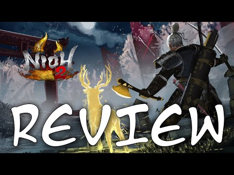 Nioh 2 Review: