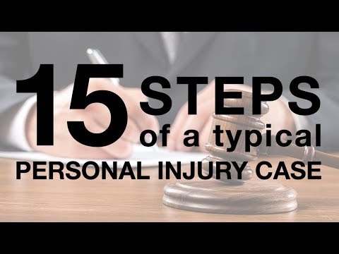 15-steps-of-a-typical-personal-injury-case-–-eugene-accident-law-firm