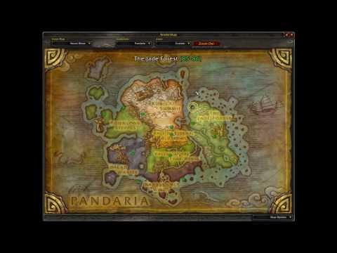 How To Get To Pandaria From Orgrimmar