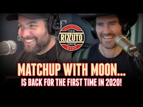 First Matchup With Moon of 2020! [Rizzuto Show]