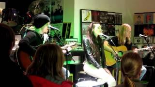 Скачать Amaranthe Amaranthine Live At Bengans