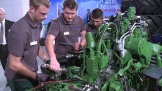 Systems & Components - Ag Machinery in Detail - Day 3