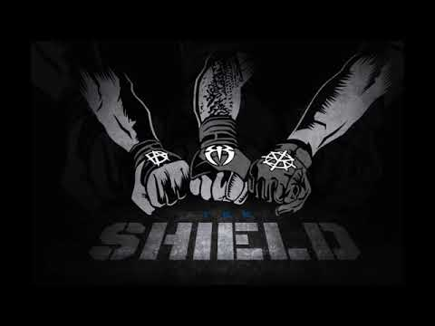 WWE The Shield Theme 2017