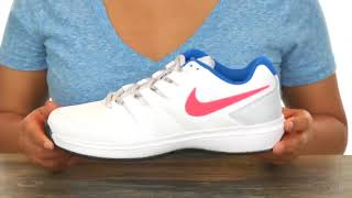 Nike Air Zoom Prestige Clay SKU: 9013002