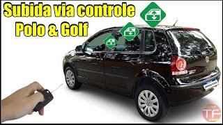 Módulo de acionamento de vidro elétrico no sistema original no Polo , Golf , Audi , Vectra , Fox