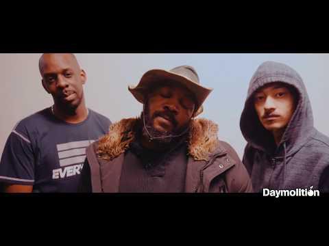 OMERTA AMAYÏ - Evry I Daymolition
