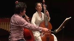 Sainte-Colombe : Concert pour 2 violes égales n°41 'Le Retour' (Atsushi Sakai / Marion Martineau)