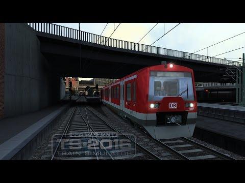 TS2016: DB BR 474.3 EMU |