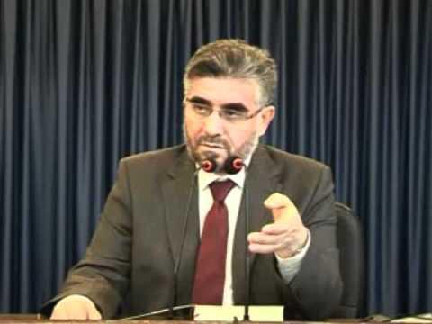 Prof Dr Abdülaziz BAYINDIR - Kur'an'daki...