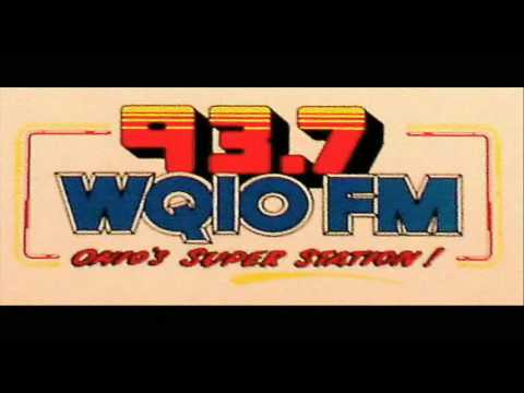 "WQIO 93.7 FM -- ""Macy In The Morning"" - 1987 - Par..."
