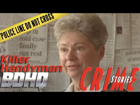 The Handyman Killer - Crime Stories