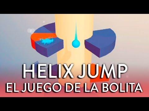 el-juego-de-la-bolita-|-helix-jump-gameplay-|-black-ursus