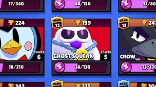 CURSED HELLOWEEN | NEW UPDATE in BRAWL STARS | FREE GIFTS