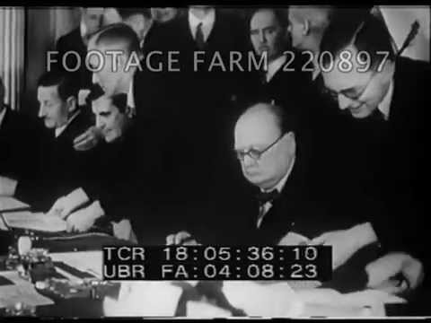 Lend-Lease Signing 220897-05 | Footage Farm