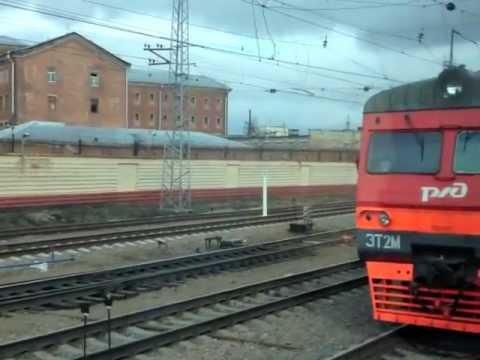 Allegro train St-Petersburg-Helsinki.m4v