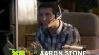 Aaron Stone- Episode 14- Beastland - Part 2 Thumbnail