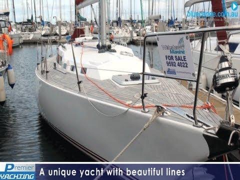 40ft Salt House Yacht For Sale Premier Yachting Melbourne