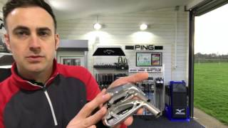 TaylorMade M2 Iron v M1 Iron v P770 Iron - Differences In Performance