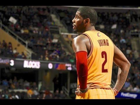 NBA Pump-Up 2014-2015 'Limitless'