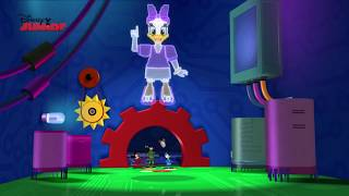 Mickey Mouse Clubhouse | Fix The Mousekedoer! | Disney Junior UK thumbnail